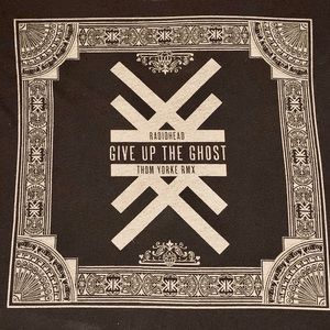 Other - RADIOHEAD GIVE UP THE GHOST TEE!